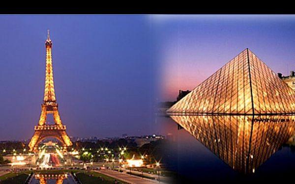 TOP nabídka! Den BASTILY v PAŘÍŽI. Velkolepá podívaná, slavnostní atmosféra, pestrobarevný ohňostroj a rozzářená Eiffelova věž. Zpestřete si letní víkend oslavou francouzského národního svátku spolu s Hello Tour jen za 1 739 Kč. Vyrážíme v sobotu 13. 7. 2013!