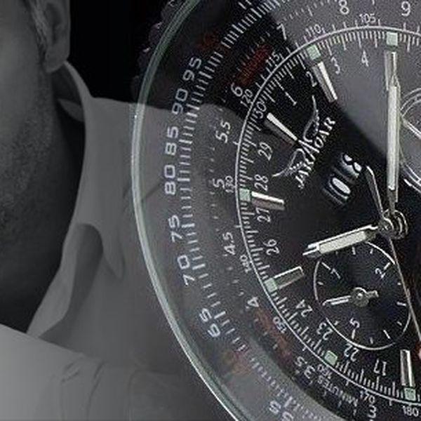 Pánské hodinky vyjadřují charisma a osobnost jejich nositele, navíc jsou často jediným šperkem, kterým se muž zdobí. S hodinkami Winner Tourbillon z nerez oceli zaručeně nic nezkazíte !