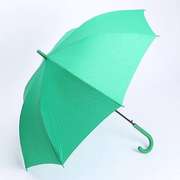 Stylový deštník holového typu Benetton Long Ac