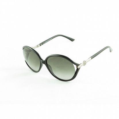 Dámské černé sluneční brýle Roberto Cavalli