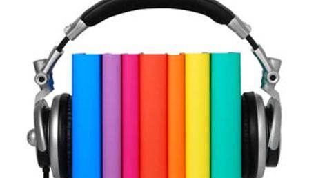 Sleva 10% na veškeré audioknihy převyprávěny do formátu MP3 z Alza.cz.