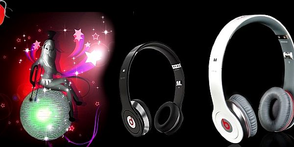 Špičková sluchátka MONSTER BEATS BY DR DRE Solo HD pro dokonalý zážitek z poslechu hudby, s funkcí CONTROL TALK a ve stylových 8 barvách s 52% slevou. Designově propracovaná sluchátka vhodná pro Apple iPod, iPhone, iPad a BlackBerry ocení teenageři i dospělí!