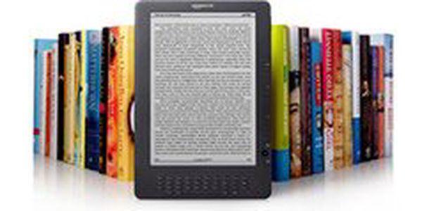 Něco pro čtenáře! Sleva 10% na veškeré elektronické knihy z největšího obchodu s elektronikou ALZA.cz!