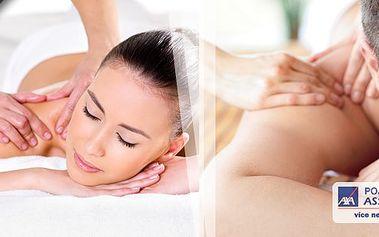 Vyberte si ze 4 druhů 60 minutových masáží v Praze! Dokonalý relax můžete prožít třeba při Havajské masáži LOMI-LOMI, Čokoládové, Medové masáži se zábalem nebo třeba při Relaxační masáži!