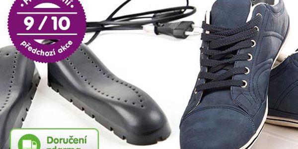 Odstraňovač zápachu bot – doručení zdarma