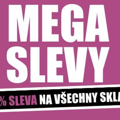 55% sleva na skladové zásoby ZNAČKOVÉ MÓDY! Vybírejte z více jak 60 světových značek na xMode.cz!