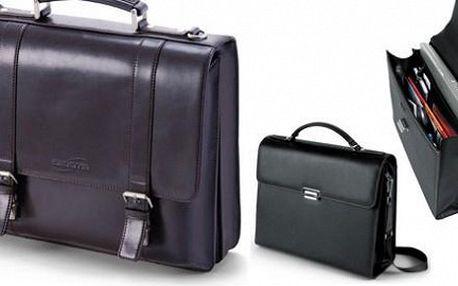 Obrovská sleva 60% na originální notebookové brašny a batohy Dicota. Špička na světovém trhu!