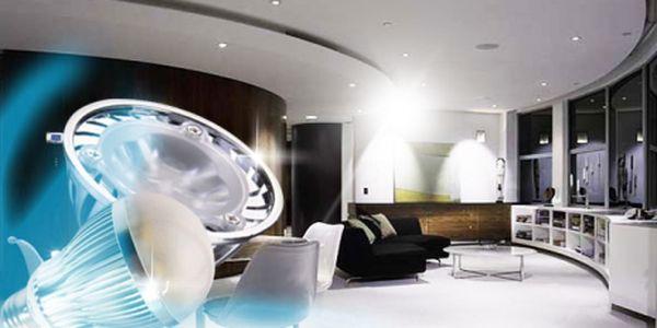 Nejúspornější LED ŽÁROVKY za akční cenu, již od 160 Kč! Na výběr ze tří typů žárovek! Prosvětlete Váš byt teplým nebo studeným bílým světlem a ušetřete 53%!