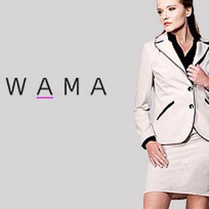 Dámské společenské kostýmy Awama