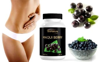199 Kč za nejsilnější antioxidant na světě - MAQUI BERRY. Podporuje hubnutí a dodává lidskému tělu spoustu důležitých látek a významně pomáhá udržet mnoho civilizačních onemocnění mimo organismus.