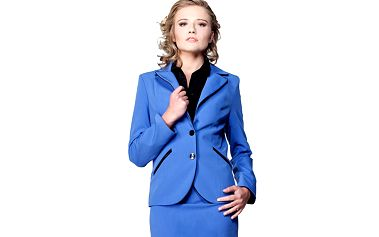 Modré sako
