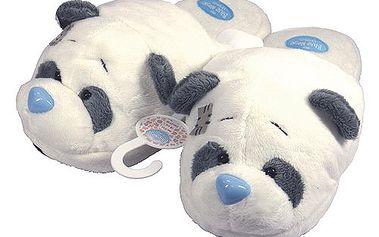 Bačkory z kolekce My Blue Nose Friends. Sleva na celý sortiment pohodlných bačkůrek.