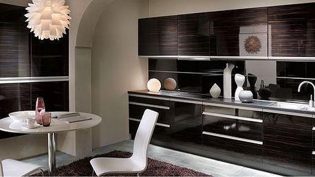 Exkluzivní 20% sleva na plánovanou kuchyni z přední prodejny nábytku Jamall
