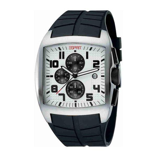 Pánské hodinky Esprit Workout černé