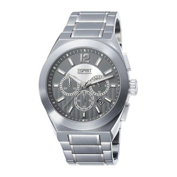 Pánské hodinky Esprit Pace stříbrné
