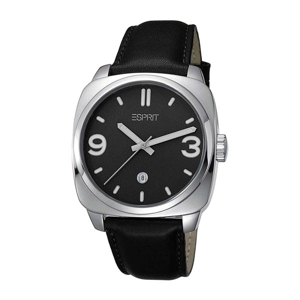Dámské hodinky Esprit Conduit černé