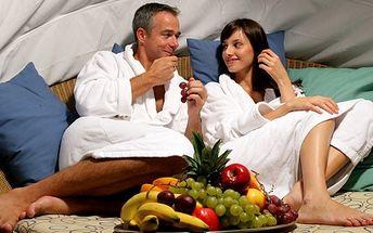 Relaxační pobyt v 4* Hotelu Praha s 58% slevou