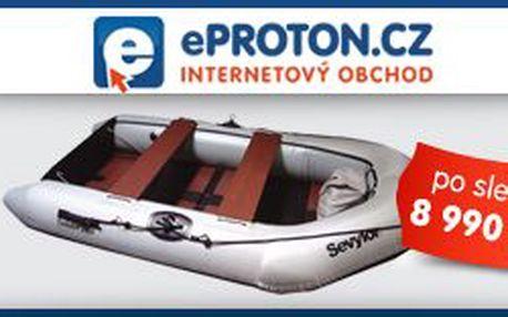 Sleva 1 900 Kč na nafukovací člun Sevylor od ePROTON.cz