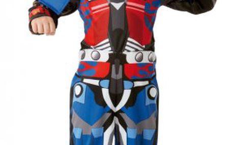 Alltoys Kostým Transformer Optimus Prime - udělá zvašeho chlapce velkého hrdinu filmu Transformers.