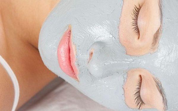 Hydratační ošetření s kávovým peelingem a jojobovou maskou