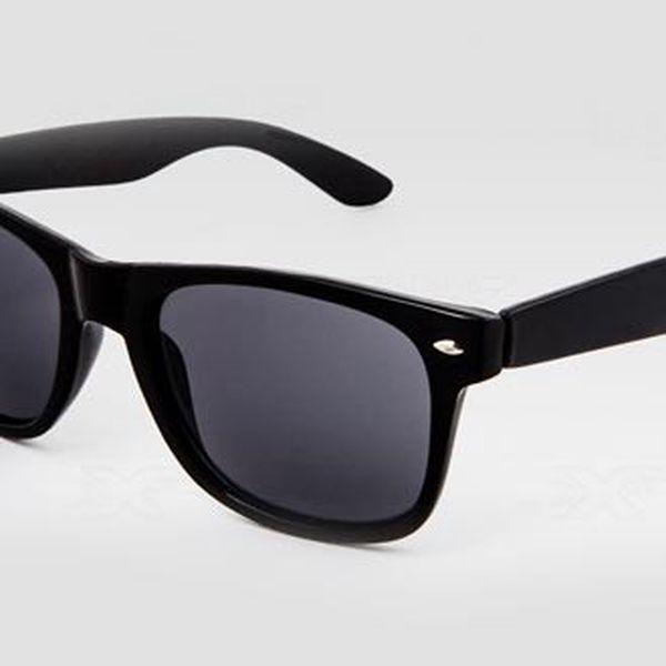Sluneční brýle VeyRey NERD STYLE!! Obal zdarma!!