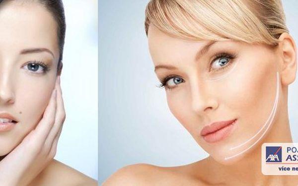 Kosmetické liftingové ošetření - zajistí Vám nádhernou a zdravou pleť. Budete se cítit svěže a odpočatě!