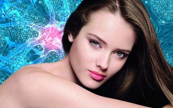Mezoterapie kmenovými buňkami zaměřená na výrazové vrásky v obličeji.Využijte možnost omladit svou pleť novou revoluční metodou!