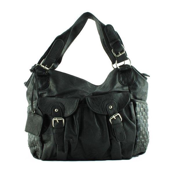 Dámská kabelka Friis & Company černá