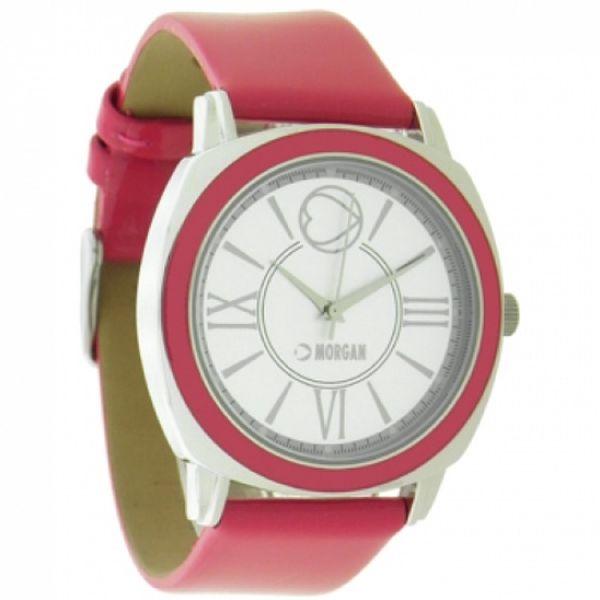 Dámske značkové hodinky MORGAN len za 28€ Krásne a elegantné hodinky so zľavou až 60%!