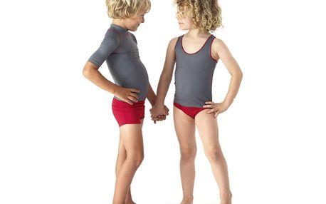 Plavky - boxerky