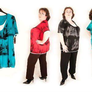 Italská módní halena nadměrných velikostí se slevou 55 %