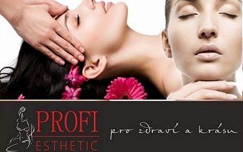 Kosmetický balíček za 249 Kč - úprava obočí, peeling zbaví pleť odumřelých buněk, povrchové čištění obličeje, ruční masáž obličeje, krku, kolem očí a dekoltu, pleťová maska na obličej, nanesení krému a séra! Salon Profi Esthetic v Mostě