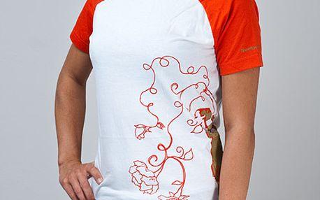 Dámské bavlněné triko Reebok