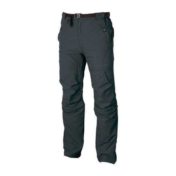 Pánské kalhoty Direct Alpine antacitové