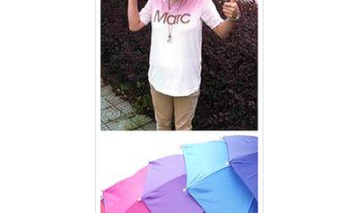 Klobouk ve tvaru deštníku a poštovné ZDARMA! - 165