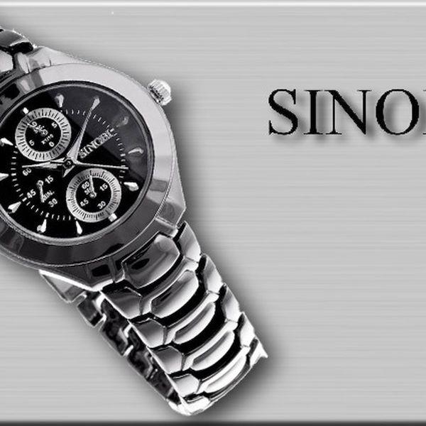 Dámské hodinky Sinobi model 8