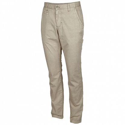 Pánské béžové kalhoty Chiemsee