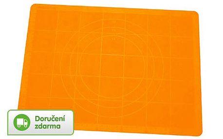 Silikonová kuchyňská deska – 5 barev