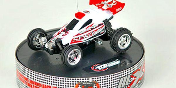 Mini RC auta – 3 modely