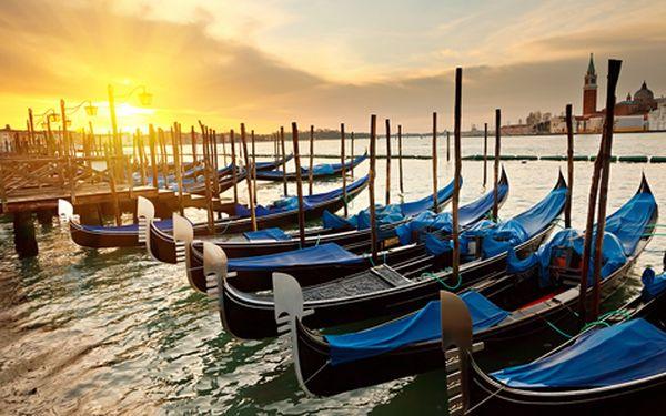 Týden u moře v Itálii (kousek od Benátek) pro DVA