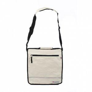 Béžová taška na dokumenty Artvi