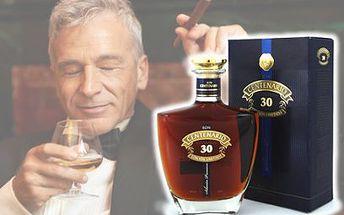 Kostarické rumy Ron Centenario od 349 Kč! 7 - 30leté kousky!