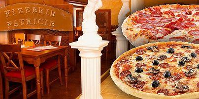 Pizzerie Patricie