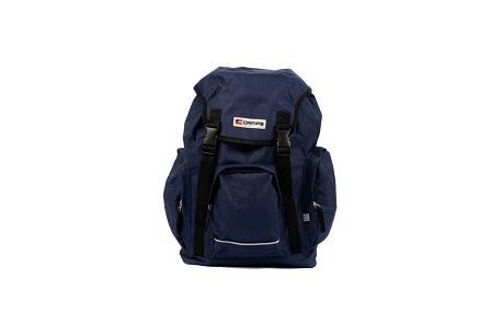 Modrý batoh s prackami Artvi