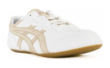 Dámské tenisky Asics béžovo-bílé