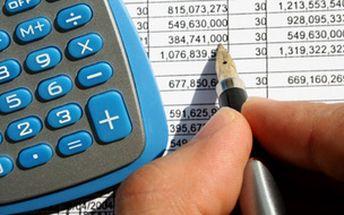Rekvalifikační kurz účetnictví (akreditovaný MŠMT)