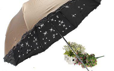 Originální deštník s motivem oblohy - 3 barvy a poštovné ZDARMA! - 168