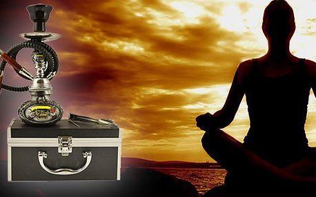 Originální VODNICE vhodná pro cestování a letní chvíle s kamarády! Sada je v elegantním kufříku se vším potřebným příslušenstvím! Již se nemusíte obávat, že se Vám vodnice rozbije!