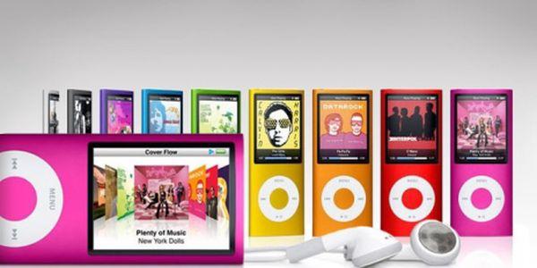 MP4 PŘEHRÁVAČ na micro SD nebo s vestavěnou pamětí 8GB od pouhých 379 Kč VČETNĚ POŠTOVNÉHO! Přehrajte si oblíbenou hudbu, video nebo si přečtěte knihu díky EBOOK! Nadupaný MP4 přehrávač včetně příslušenství se slevou 49%!