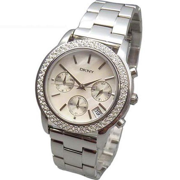 Dámské hodinky DKNY model 5